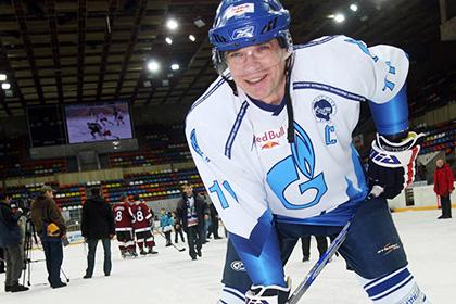 Медведев рассказал о разрешении употреблять мельдоний в НХЛ