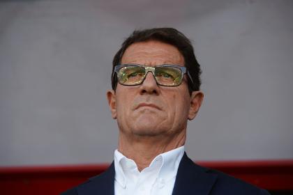 СМИ узнали о возможном назначении Капелло главным тренером «Спартака»