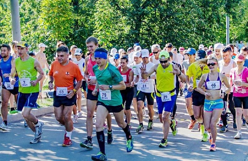 В Смоленске пройдут любительские cоревнования по бегу