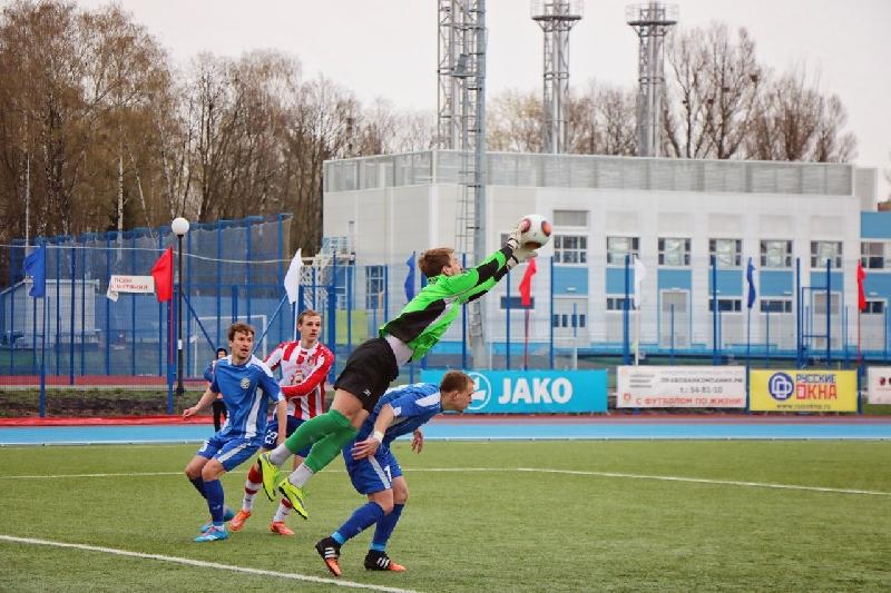 Билеты на матч ЦРФСО – «Шинник» в Смоленске будут стоить вдвое дороже, чем на игры ПФЛ