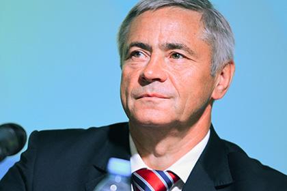 Паралимпийский комитет России направил апелляцию в CAS