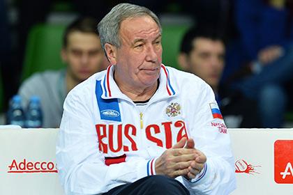 Тарпищев предсказал сроки амнистии Шараповой