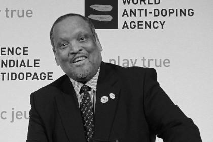 Умер вице-президент WADA