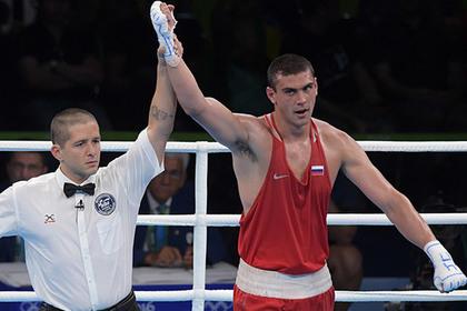 Боксер Тищенко предложил извиниться перед соперником в случае судейской ошибки