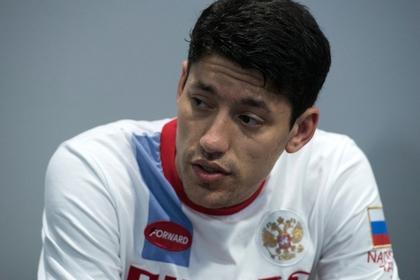 Денисенко объяснил причины проигрыша в финале на Олимпиаде