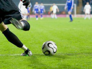 Юные смоленские футболисты вышли в финал первенства МОА «Черноземье»