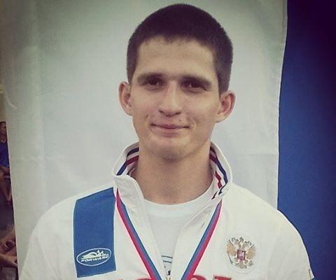 Смолянин стал призером Всероссийского фестиваля неолимпийских видов спорта