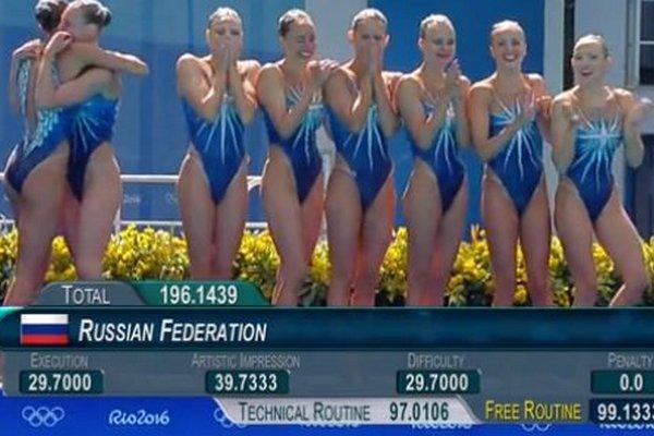 Уроженка Смоленска Наталья Ищенко стала пятикратной олимпийской чемпионкой