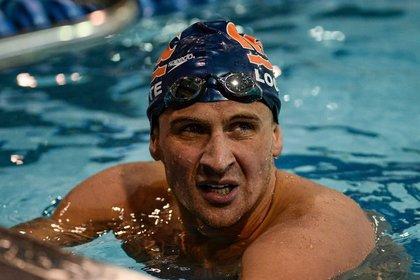 Пловец Райан Лохте потерял основных спонсоров из-за истории с ограблением