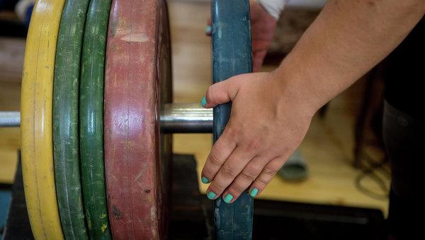 Ригерт: МОК может исключить тяжелую атлетику из олимпийской программы