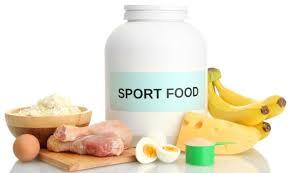 Спортивное питание, какое оно?