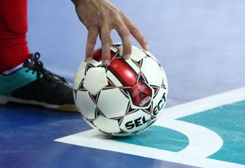 Смоленский «Автодор» потерял шансы завоевать Кубок России