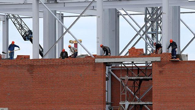 Гостиницы к ЧМ-2018 в Калининградской области достроят в 2017 году