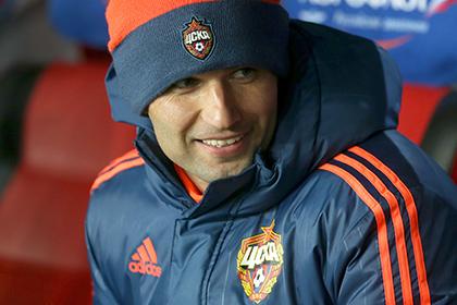 Широков получил работу в Московской области