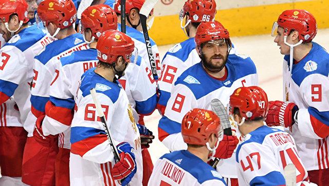 Время возвращать долги: РФ сыграет с финнами за право выйти в полуфинал КМ