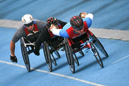 Названы условия реабилитации российских паралимпийцев
