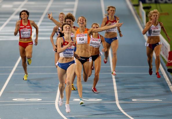 Смоленск может принять Чемпионат России по легкой атлетике