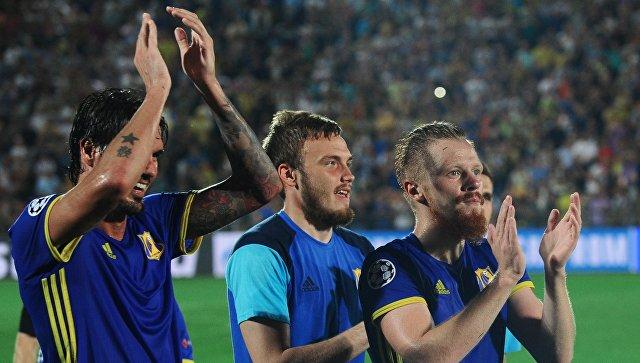 Голландцы в России, продолжение: «Ростов» примет ПСВ в матче Лиги чемпионов