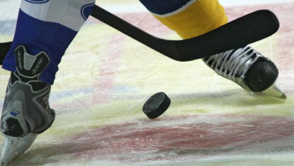 Хоккеисты сборной Казахстана победили норвежцев в отборе на Олимпиаду