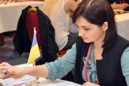 Путин дал российское гражданство украинской чемпионке мира по шашкам