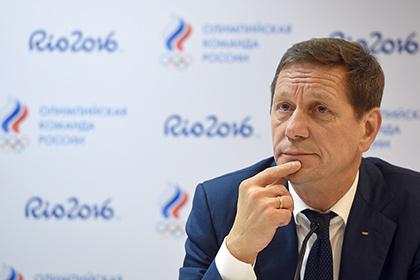 Жуков призвал готовиться к новым атакам на российский спорт