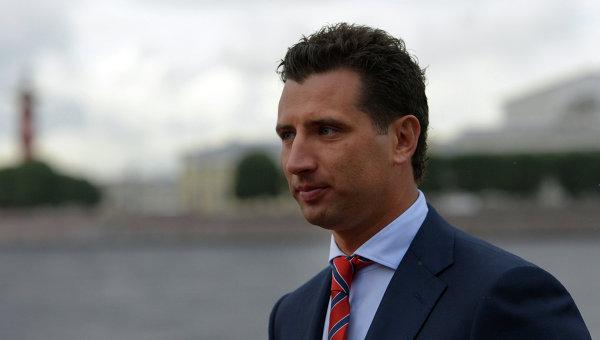 Ротенберг: Россия готова провести Кубок мира по хоккею в 2020 году