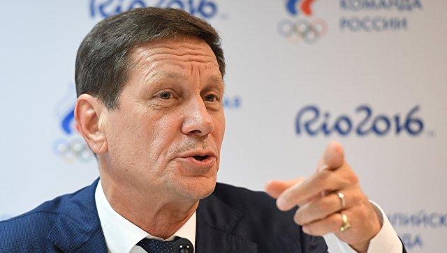 Жуков подтвердил, что в УК РФ вскоре внесут изменения для борьбы с допингом