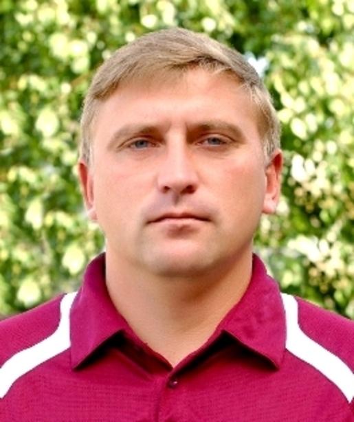 Сергей Гунько назначен главным тренером смоленского ЦРФСО