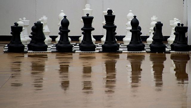 В Ханты-Мансийске в 2020 году пройдет всемирная шахматная олимпиада