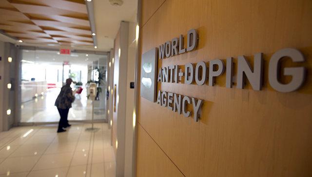В Госдуме считают, что WADA надо реформировать, а спортсменов обследовать