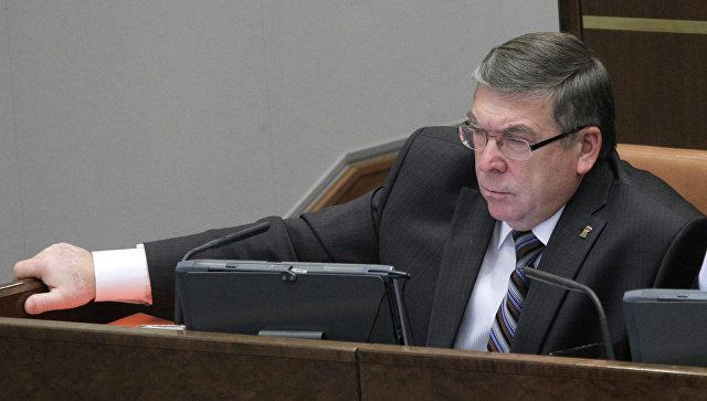В Совфеде заявили, что Россия должна обжаловать решения WADA