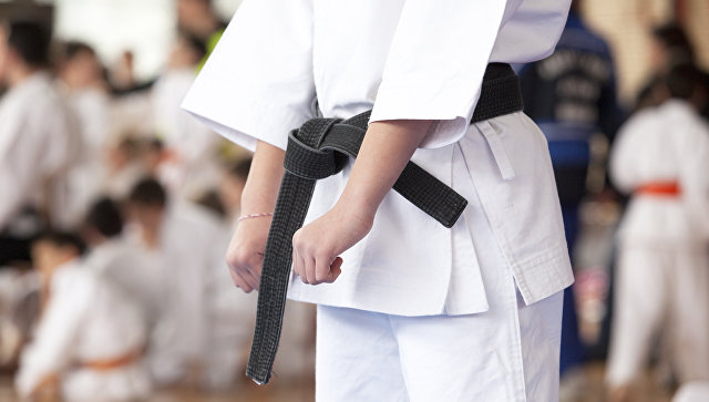 Спортсменка из Подмосковья выиграла золото на чемпионате мира по каратэ