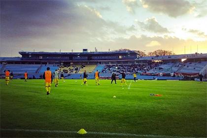 Футбольный матч в Уругвае отменили из-за перестрелки в туалете