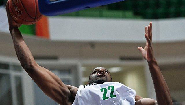 Баскетболисты УНИКСа проиграли турецкой «Дарюшафаке» в матче Евролиги