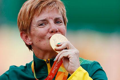У чемпионки Паралимпиады-2016 украли две золотые медали в Мельбурне