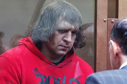 Емельяненко останется в колонии из-за протеста прокуратуры