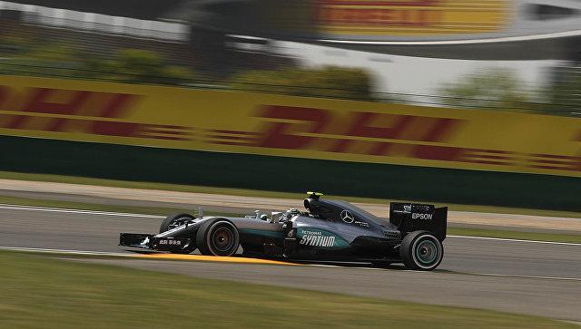 Гран-при Мексики может подарить Росбергу титул чемпиона «Ф-1»