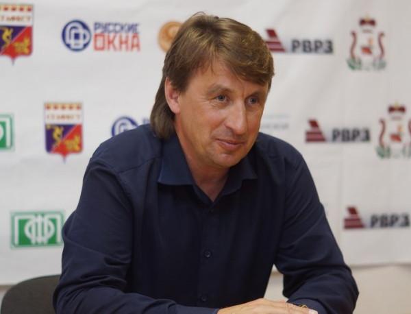 Владимир Силованов: «Уход из ЦРФСО — осознанный шаг»