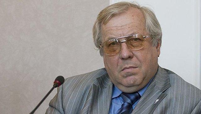 Назначен новый глава департамента судейства и инспектирования РФС