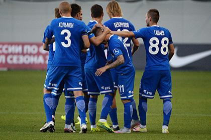 Московскому «Динамо» урежут финансирование