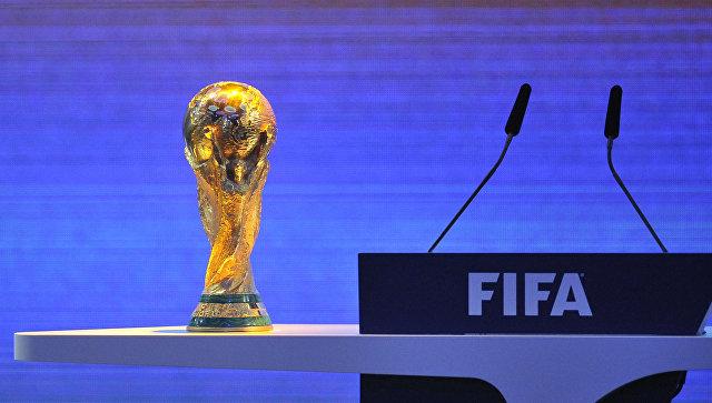 Глава ФИФА предложил проводить чемпионат мира с участием 48 команд
