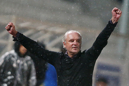 «Краснодар» определился с главным тренером