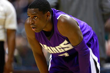 Баскетболист клуба НБА дисквалифицирован за домашнее насилие