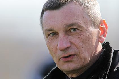 Глава судейского департамента РФС уволился после скандала в матче со «Спартаком»
