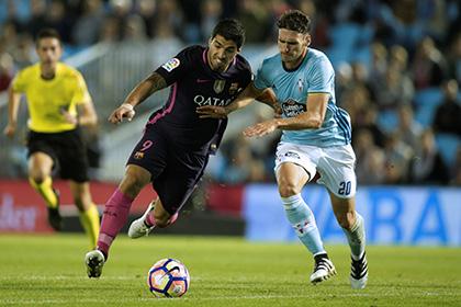 «Барселона» показала худший старт в чемпионате Испании за 11 лет