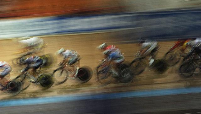 РУСАДА дисквалифицировало бронзового призера ЧЕ-2013 по велоспорту на треке