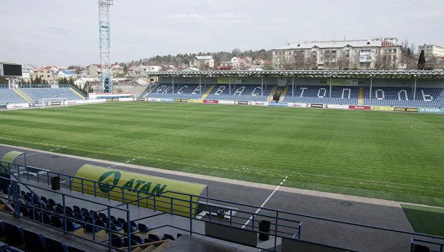 Сборную Крыма по футболу планируют создать до конца года