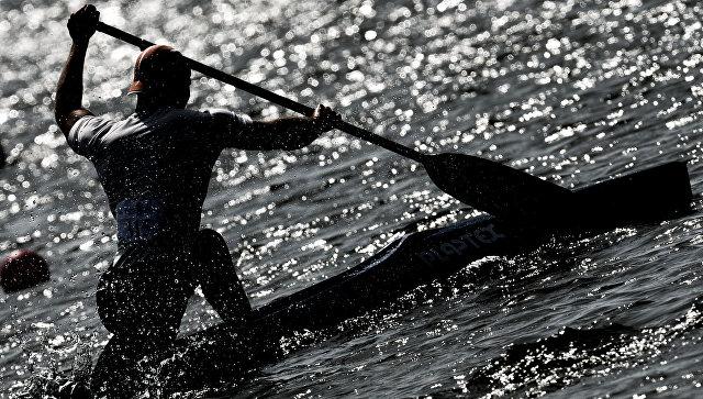 На Алтае открыли спорткомплекс на гребном канале
