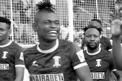 Футболист нигерийского клуба «Шутинг Старз» погиб в перестрелке