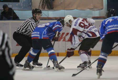 Смоленский «Славутич» одержал вторую победу подряд